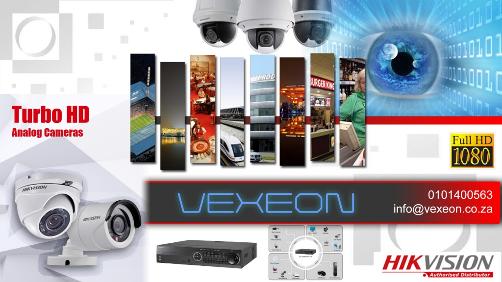 Turbo HD Vexeon
